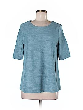 Zoa Short Sleeve Top Size M