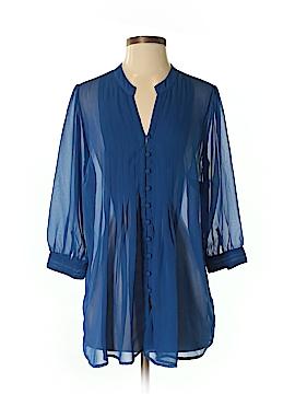 Fylo 3/4 Sleeve Blouse Size S