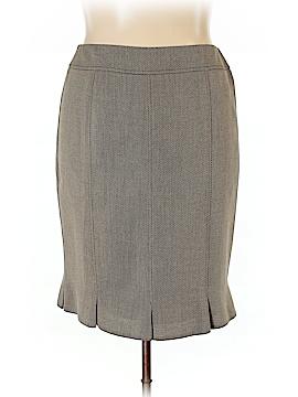 Carlisle Wool Skirt Size 18 (Plus)