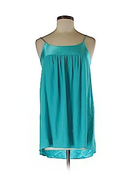 MYNE Sleeveless Silk Top Size M