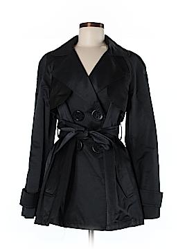 Nanette Lepore Trenchcoat Size 6
