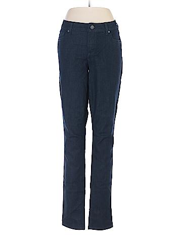 Torrid Jeans Size 12 (Tall)