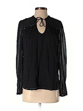 Tiny Long Sleeve Blouse Size S