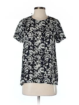 Sienna Sky Short Sleeve Blouse Size S