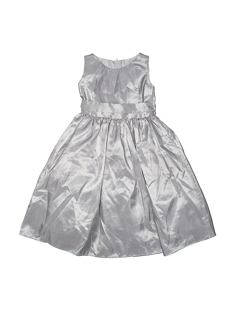 Sweet Kids U.S.A. Girls Special Occasion Dress Size 4T