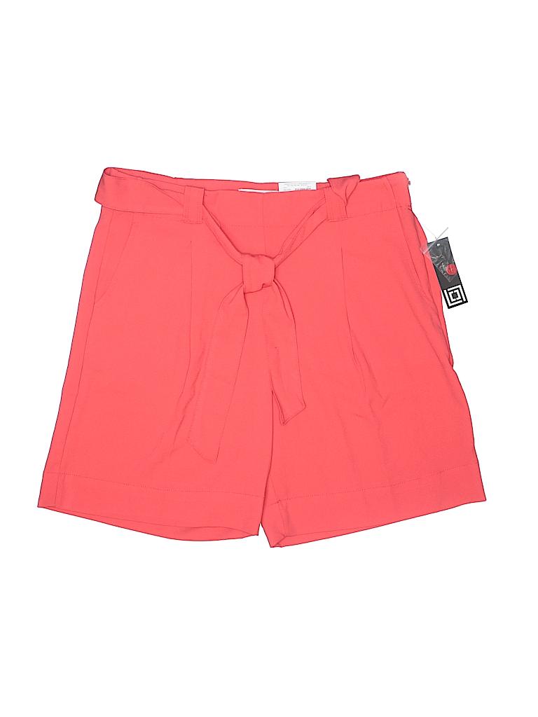 Liz Claiborne Women Dressy Shorts Size 6