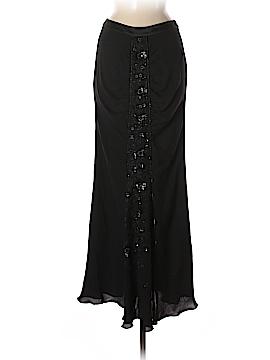 Valentino Silk Skirt Size 8