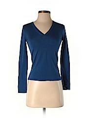 TSE Wool Pullover Sweater