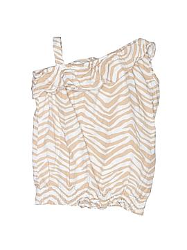 Crazy 8 Short Sleeve Blouse Size 4