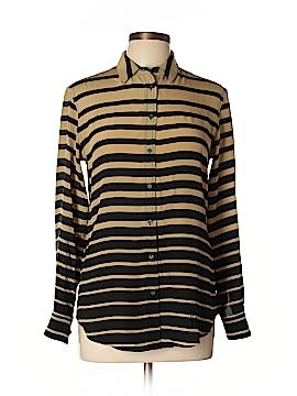 J. McLaughlin Long Sleeve Blouse Size XS