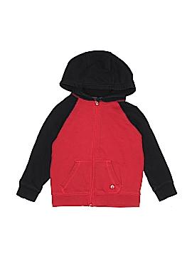 Xersion Zip Up Hoodie Size 4T