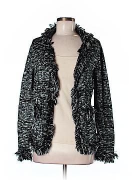P. Luca Milano Cardigan Size M