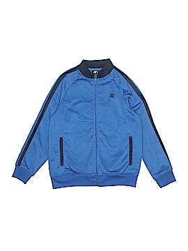 Walmart Track Jacket Size 6-7