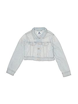 Old Navy Denim Jacket Size 6