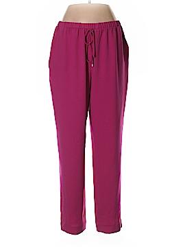 Elie Tahari Casual Pants Size L