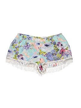 Show Me Your Mumu Shorts Size L