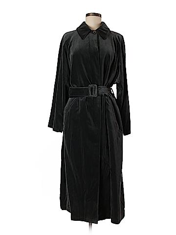 Giorgio Armani Trenchcoat Size 10