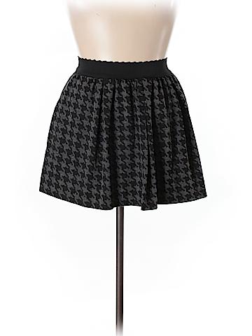 Aqua Casual Skirt Size XL