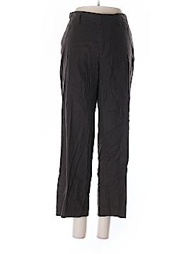 Banana Republic Linen Pants Size 6 (Tall)
