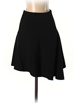 Emporio Armani Wool Skirt Size 38 (EU)