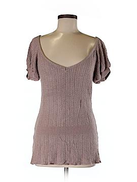 Tricot Joli Short Sleeve Top Size M