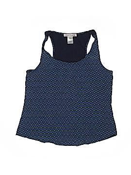 Linea Donatella Sleeveless Blouse Size S