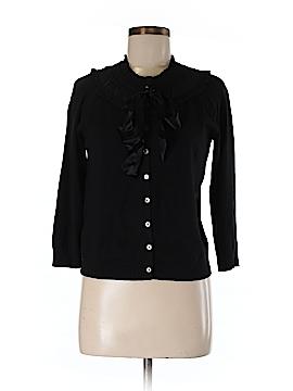 Cynthia Steffe 3/4 Sleeve Button-Down Shirt Size M