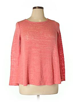 Ya Pullover Sweater Size L