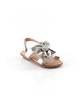 Genuine Kids from Oshkosh Sandals Size 2
