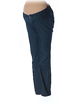 Indigo Blue Jeans Size S/P Maternity (Maternity)