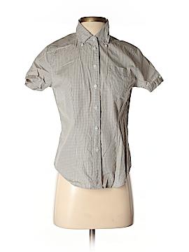 Ben Sherman Short Sleeve Button-Down Shirt Size S