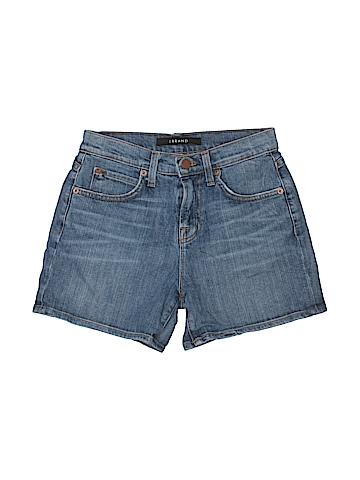 J Brand Denim Shorts 24 Waist