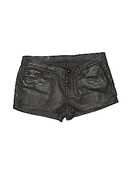 Zara TRF Denim Shorts Size M