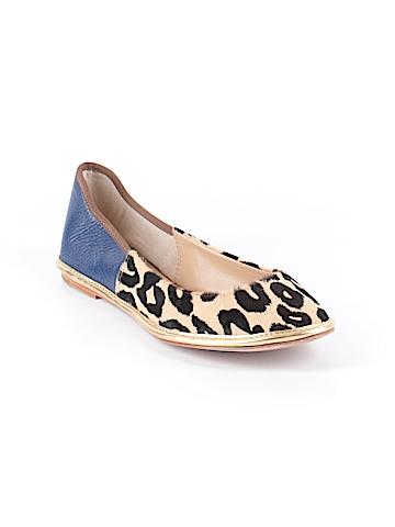 Diane von Furstenberg Flats Size 7