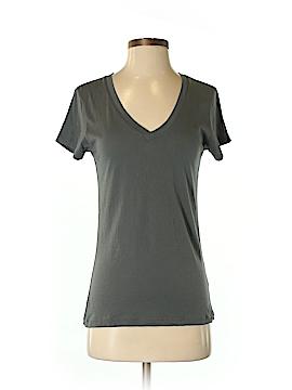 Island Company Short Sleeve T-Shirt Size S
