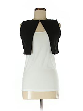 White House Black Market Vest Size 4
