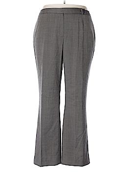 Jones New York Dress Pants Size 18W (Plus)