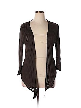 Carlisle Silk Cardigan Size XL