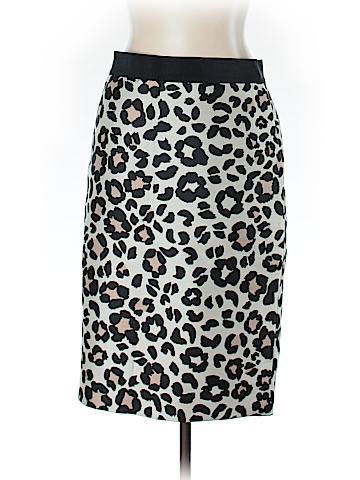Ann Taylor Casual Skirt Size 10 (Tall)