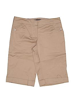Arden B. Khaki Shorts Size 2