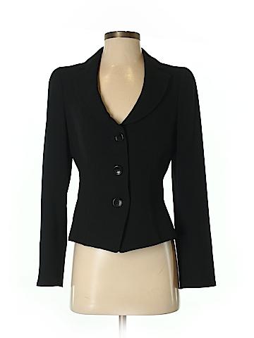 Armani Collezioni Wool Blazer Size 2