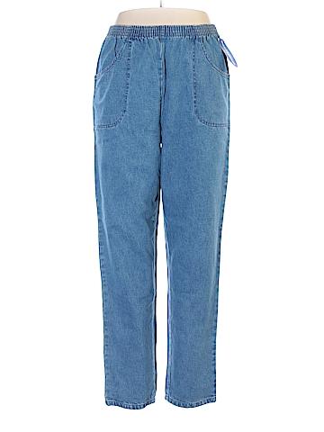 Cascade Blues Jeans Size 18 (Plus)