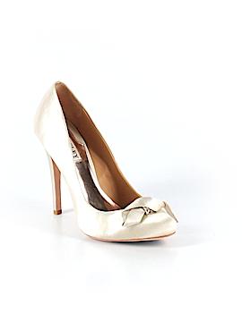Badgley Mischka Heels Size 7 1/2