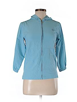 Coolibar Track Jacket Size 6
