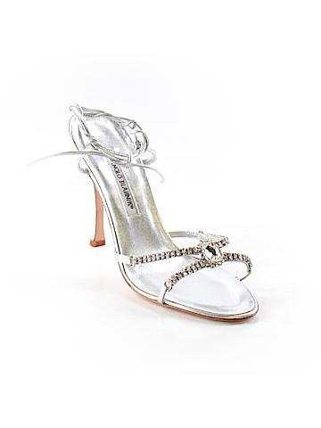 Manolo Blahnik Heels Size 40.5 (EU)