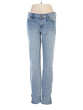 Ann Taylor LOFT Jeans 27 Waist (Tall)