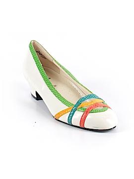 Annie Heels Size 7 1/2