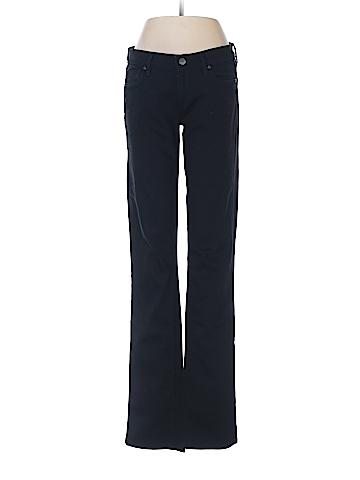 Ann Taylor LOFT Jeans Size 4 (Tall)