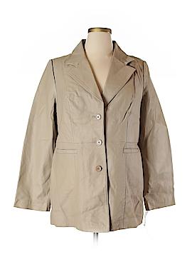 BFA Classics Leather Jacket Size XL (Petite)