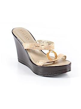 Italian Shoemakers Footwear Wedges Size 42 (EU)